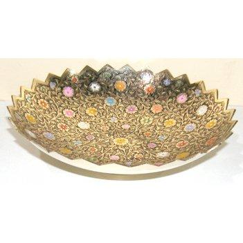 конфетницы из бронзы