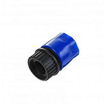 Коннектор, 3/4 (19 мм), внутренняя резьба, abs-пластик