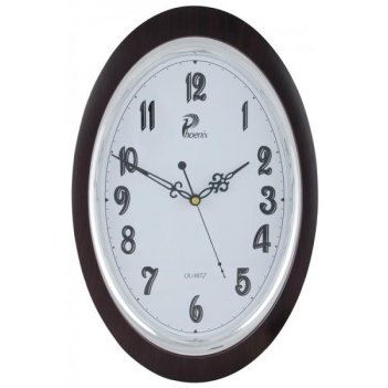 Настенные часы phoenix p 122043