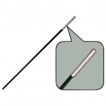 Сегменты дуги фибергласс, d-8,5 мм, длина 55 см, компл-30 шт.