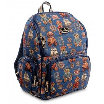 Henney-bear h-189-p рюкзак