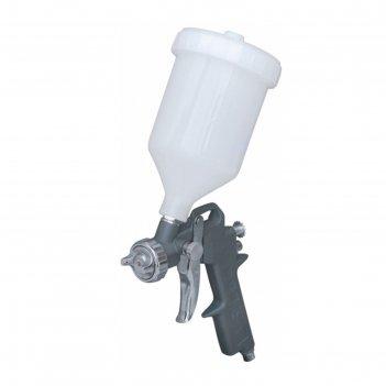 Краскораспылитель кратон hp-03g, 1.5 мм, 4.5-6 атм, 120-200 л/мин, 0.6 л.,
