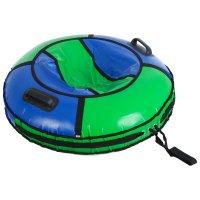 Тюбинг-ватрушка «комфорт», d=100 см, цвета микс