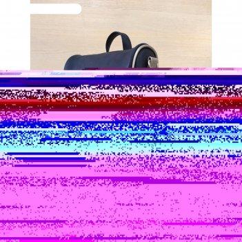 Рюкзак-сумка женская klaid синий-серебро