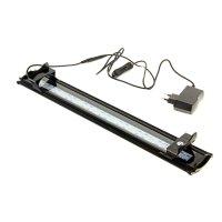 Аквариумный светодиодные светильник aleas ledx27 40-50 см xdj-500