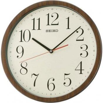 Настенные часы seiko qxa737bt