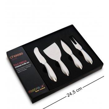 Bq-18 набор ножей для сыра
