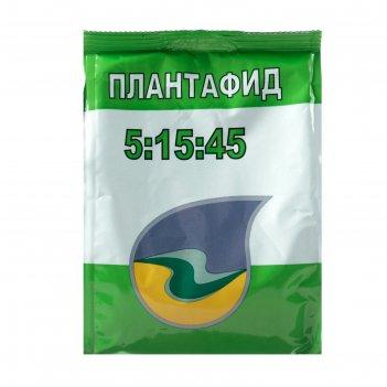 Плантафид 5-15-45 npk + микроэементы 1 кг. минеральное удобрение