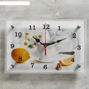 чайные часы