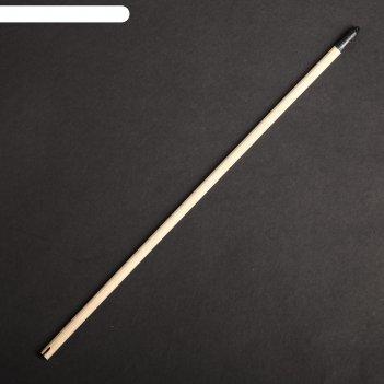Стрела для лука деревянного спортивный, массив сосны, 40 см