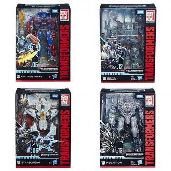 Transformers. трансформеры 6 movie. коллекционный 26 см