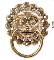 43-097 дверной молоток баронг (бронза, о.бали)