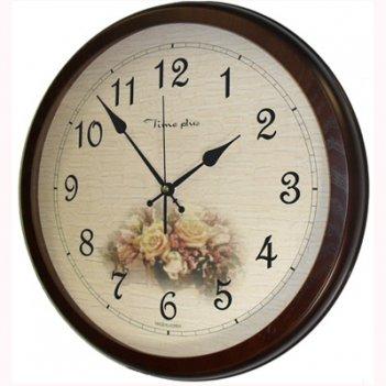 Настенные часы b&s tp-406