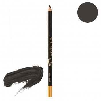 Карандаш  aireman, с точилкой, цвет черный насыщенный №1