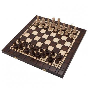 Шахматы + шашки + нарды кинг 40