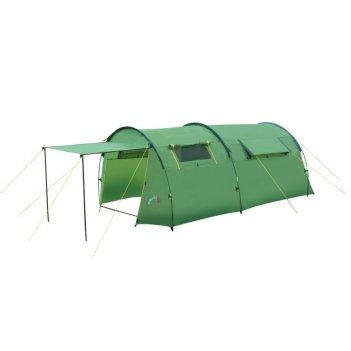 Палатка кемпинговая indiana tunnel 2