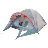 Палатка туристическая discovery 3х-местная