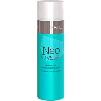 Бальзам-уход ot.59 для ламинированных волос otium ineo-crystal 200 мл