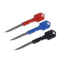 Нож перочинный складной ключ микс 2,3х0,5х12,3 см