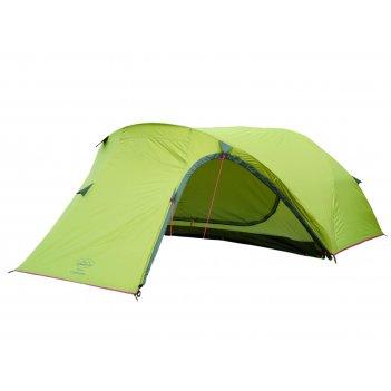 Палатка туристическая campus sawa 2