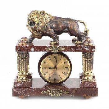 Часы лев креноид 195х120х200