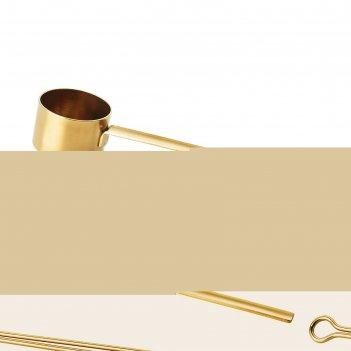 столовые приборы из бронзы