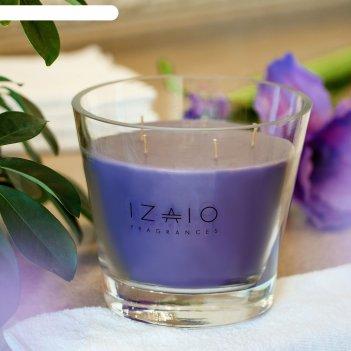 Свеча ароматическая soho сандаловое дерево