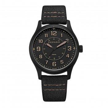 Наручные часы мужские gepard, модель 1306a11l4