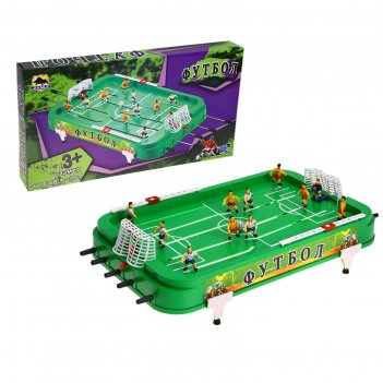 Игра настольная футбол