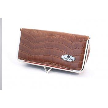 Косметичка bg24-r859 (10/100) коричневая