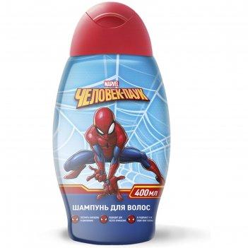 Шампунь для волос человек-паук, 400 мл