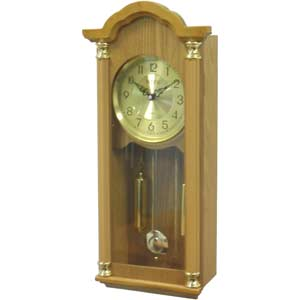 Настенные часы с боем sinix 2081a