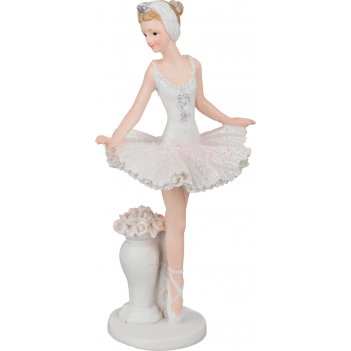 Статуэтка балерина 5*5*11 см (кор=108шт.)