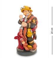 Pro-36 статуэтка мал. пожарный (profisti.parastone)