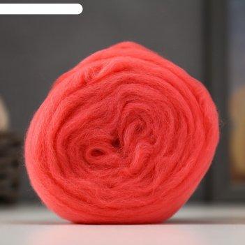 Шерсть для валяния keche 100% шерсть 2,5м/50гр (3655)