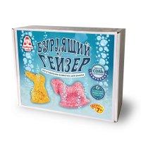 Набор для создания бомбочек для ванны лошадка и заяц