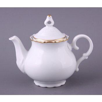 Заварочный чайник офелия 662 500 мл.