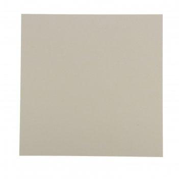 Пивной картон для творчества (набор 10 листов) 30х30 см, толщина 1,2-1,5 м