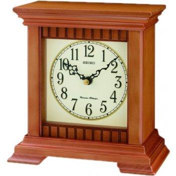 Настольные часы seiko qxj028an