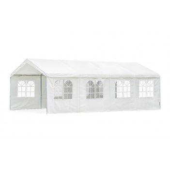 Тент шатер размеры 4х8х2,9м