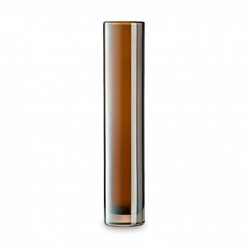 Ваза для цветов signature epoque, высота: 30 см, материал: стекло, цвет: я