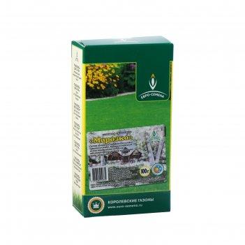 Семена газонная травосмесь морозко, 100 гр