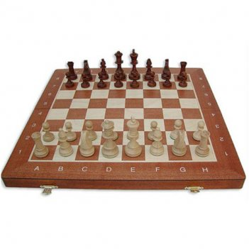 Шахматы торнамент 6