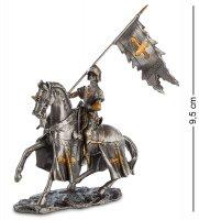 Ws-811 статуэтка воин на коне