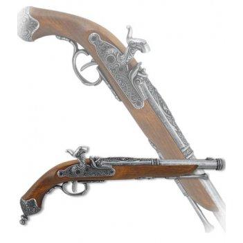De-1013-g сувенирное огнестрельное оружие пистоль итальянский