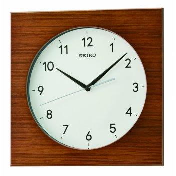 Настенные часы seiko qxa766zn