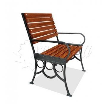 Кресло «олимп» 0,6 м