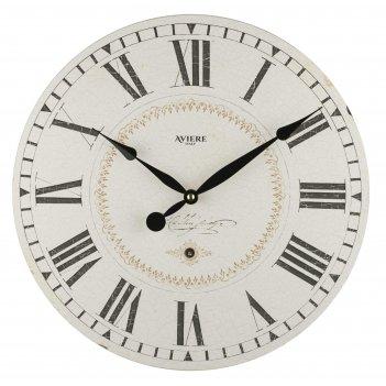 Настенные часы aviere 25603