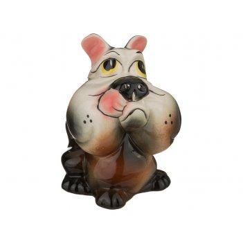 Фигурка собака №3 9*8*13 см. без упаковки (кор=56шт.)