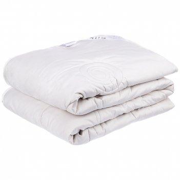Одеяло silk air 140*205 см шелк,сатин плотность 300 г/м2